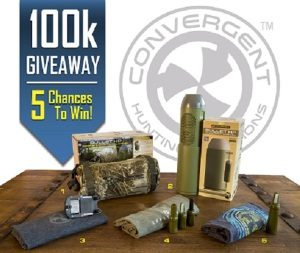 game call package giveaway